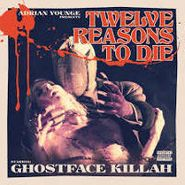 Ghostface Killah, Twelve Reasons To Die (CD)