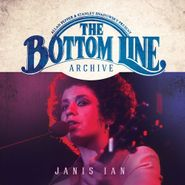 Janis Ian, The Bottom Line Archive Series: Live 1980 (CD)