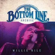 Willie Nile, The Bottom Line Archive (1980/2000) (CD)