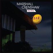 """Marshall Crenshaw, Red Wine EP (12"""")"""