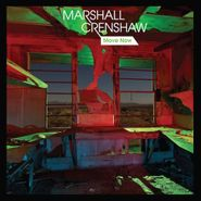 Marshall Crenshaw, Move Now (LP)
