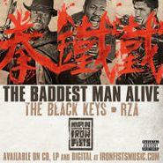 "The Black Keys, The Baddest Man Alive (7"")"