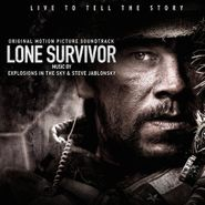 Explosions In The Sky, Lone Survivor [OST] (CD)