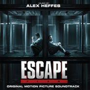 Alex Heffes, Escape Plan [OST] (CD)
