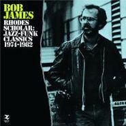 Bob James, Rhodes Scholar: Jazz-Funk Clas (LP)