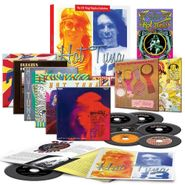 Hot Tuna, Vinyl Replica Collection [Poster] [Remastered] [Limited Edition] (CD)