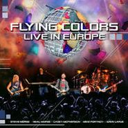 Flying Colors, Live In Europe (CD)