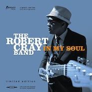 The Robert Cray Band, In My Soul (CD)