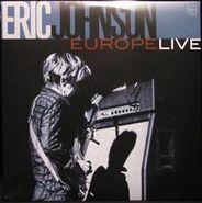 Eric Johnson, Europe Live (LP)