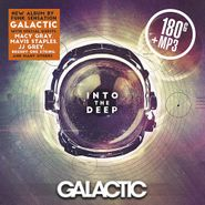 Galactic, Into The Deep (LP)