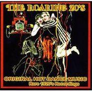 Various Artists, The Roaring 20s: Original  Hot Dance Music-Rare 1920s Recordings (CD)
