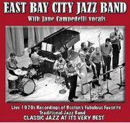 East Bay City Jazz Band, East Bay City Jazz Band (CD)