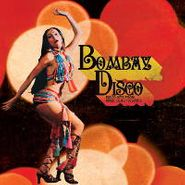 Various Artists, Bombay Disco (CD)