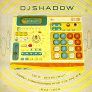 DJ Shadow, Total Breakdown: Hidden Transmissions From The MPC Era, 1992-1996 (LP)