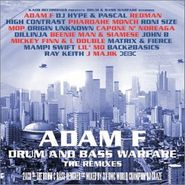 Adam F, Presents Drum & Bass (CD)