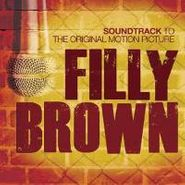 Various Artists, Filly Brown [OST] (CD)