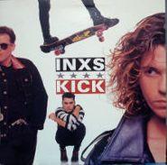 INXS, Kick [MFSL] (LP)