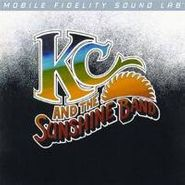 KC And The Sunshine Band, KC & The Sunshine Band (LP)