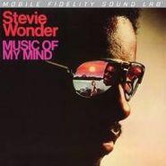 Stevie Wonder, Music Of My Mind [MFSL] (LP)