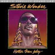 Stevie Wonder, Hotter Than July [Limited Edition] (LP)