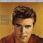 Ricky Nelson, Ricky Sings Again! [MFSL] (LP)