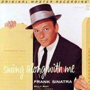 Frank Sinatra, Swing Along With Me (LP)
