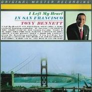 Tony Bennett, I Left My Heart In San Francisco [MFSL] (LP)
