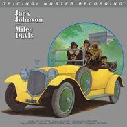 Miles Davis, Jack Johnson - [OST] (LP)