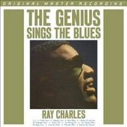 Ray Charles, The Genius Sings The Blues [SACD] (CD)