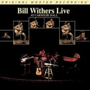 Bill Withers, Live At Carnegie Hall [SUPER-AUDIO CD] (CD)