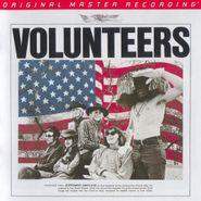 Jefferson Airplane, Volunteers [SUPER-AUDIO CD] (CD)