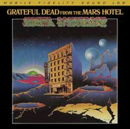 Grateful Dead, From The Mars Hotel [Limited Edition] [SUPER-AUDIO CD] (CD)