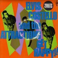 Elvis Costello & The Attractions, Get Happy!! [MFSL] (LP)
