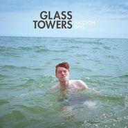 Glass Towers, Halcyon Days (CD)