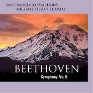 Ludwig van Beethoven, Beethoven: Symphony No.9 [Hybrid SACD] (CD)