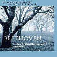 Ludwig van Beethoven, Beethoven / Cantata On The Death Of Emperor Joseph Ii /Sym 2 [SACD] [SUPER-AUDIO CD] (CD)
