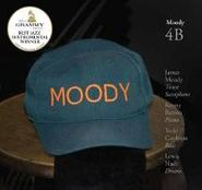 James Moody, Moody 4b (CD)