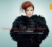 Marie-Nicole Lemieux, Marie-Nicole Lemieux: Opera Arias