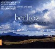Hector Berlioz, Berlioz: Les Nuits d'été / Harold en Italie (CD)