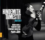 Paul Hindemith, Bratsche! Works by Hindemith (CD)
