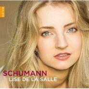 Robert Schumann, De La Salle Plays Schumann (CD)