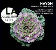 Joseph Haydn, Haydn: London Symphonies No.102, No.103 Drumroll, No.104 London (CD)