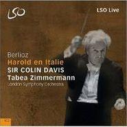 Hector Berlioz, Berlioz: Harold In Italy (CD)