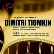 Dimitri Tiomkin, The Greatest Film Scores Of Dimitri Tiomkin (CD)