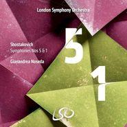 , Shostakovich: Symphonies Nos.5 (CD)