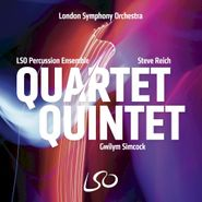 , Quartet Quintet (CD)