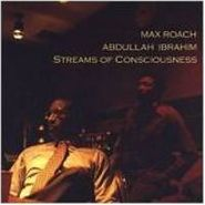 Max Roach, Streams Of Consciousness (CD)