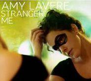 Amy LaVere, Stranger Me (CD)