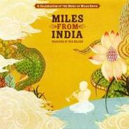 Various Artists, Miles From India (CD)