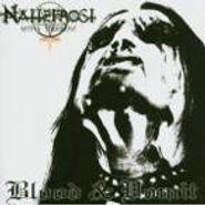 Nattefrost, Blood & Vomit (CD)